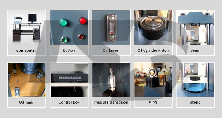 自动压缩试验机详细信息