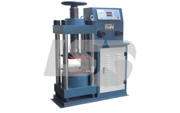 液压压缩试验机