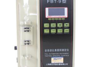 FBT-9水泥实验室全自动比表面测试仪