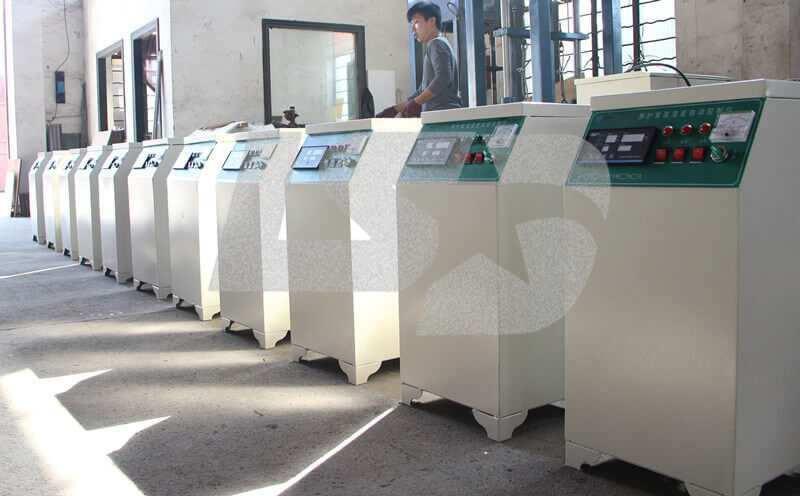 2020欧洲杯亚博鹿大机械仪器厂指导水泥试验机