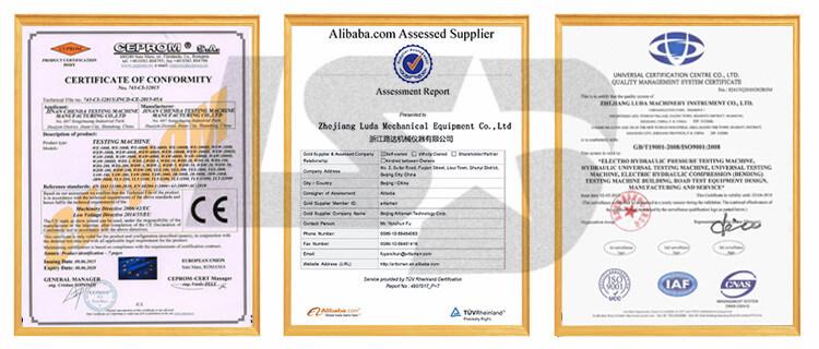 LUDA-LSD-testing-machine-certifications