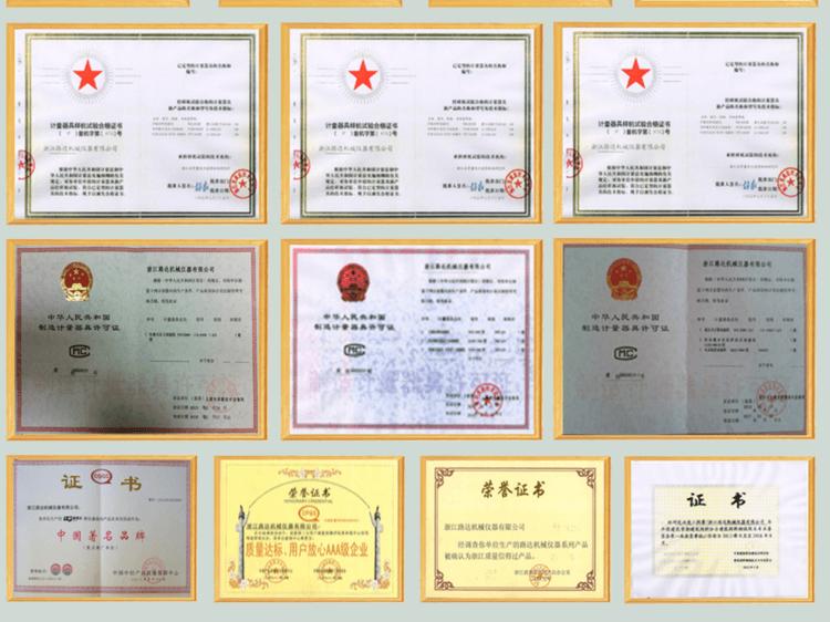 lUDA公司荣誉2