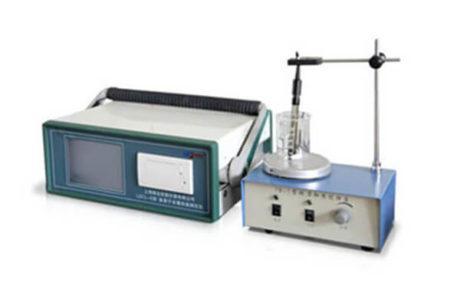 氯离子含量快速测量仪