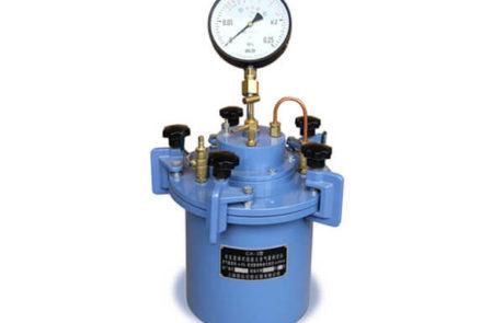 CA-3混凝土空气含量测试仪