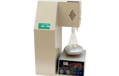 Ca-5水泥游离氧化钙快速测定仪