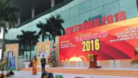 2016越南混凝土展开幕