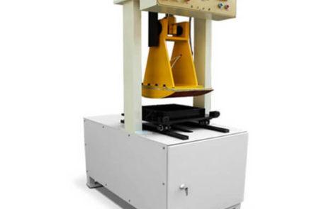 砂轮跟踪器试件成型机